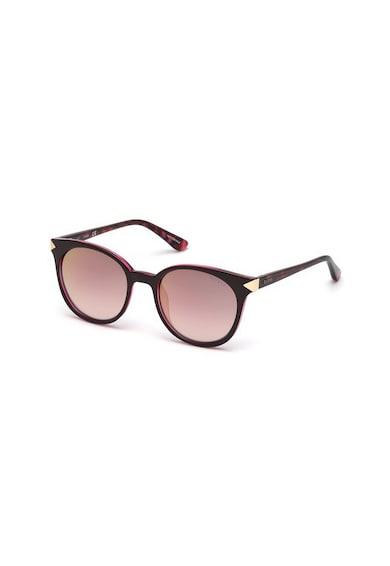 Guess Слънчеви очила стил Cat Eye Жени