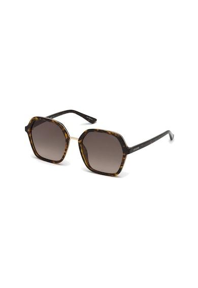 Guess Szögletes oversized napszemüveg női