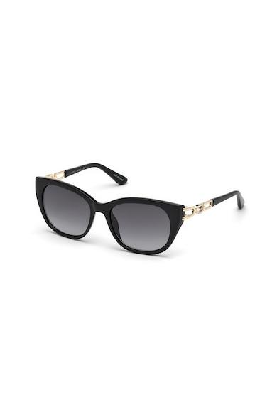 Guess Квадратни слънчеви очила с лого Жени