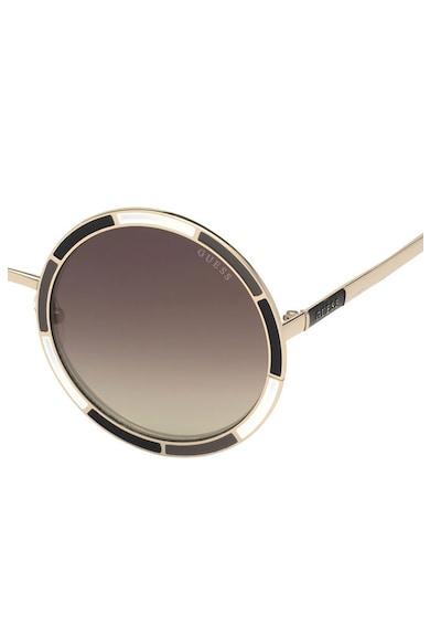 Guess Kerek napszemüveg fémkerettel női