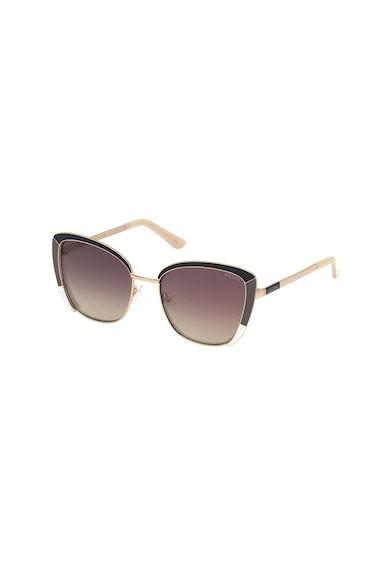 Guess Square Cat-Eye napszemüveg színátmenetes lencsékkel női