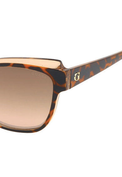 Guess Огледални слънчеви очила Cat Eye Жени