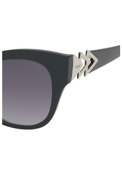 Guess Cat Eye tükrös napszemüveg női
