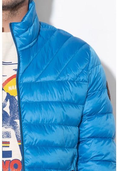 Napapijri Aerons normál fazonú enyhén bélelt dzseki férfi