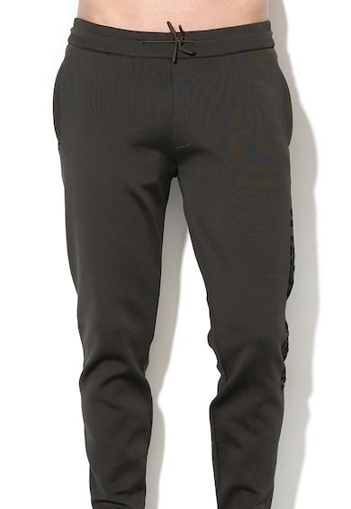 Napapijri Спортен панталон Mir с лого встрани Мъже