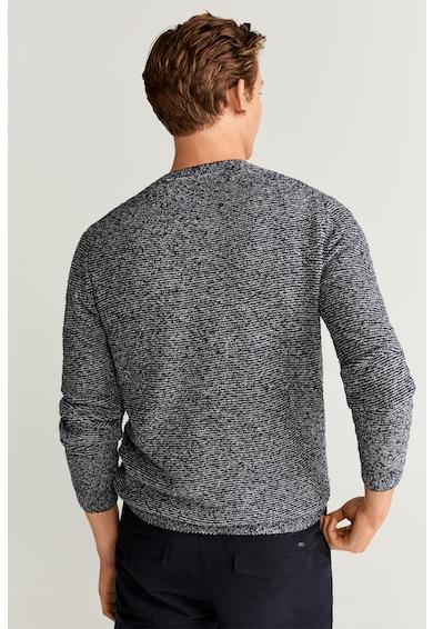 Mango Пуловер Star Мъже