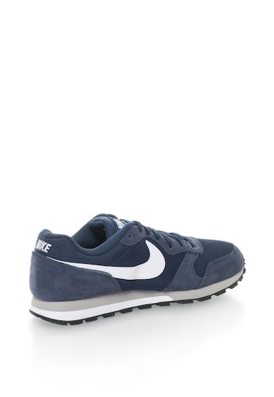 Nike Спортни обувки за бягане MD Runner 2 с лого Мъже