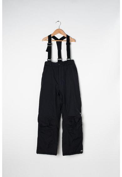 Trespass Pantaloni de iarna cu bretele detasabile Contamines Fete