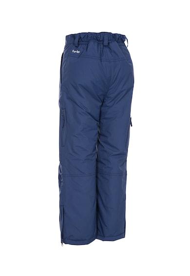 Trespass Pantaloni de iarna cu bretele detasabile Contamines Baieti