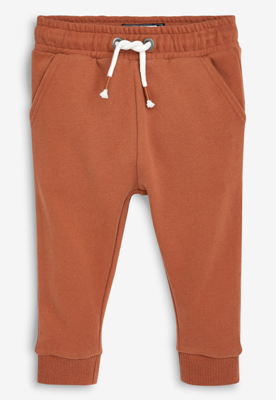 NEXT Pantaloni jogger slim fit cu snur Baieti