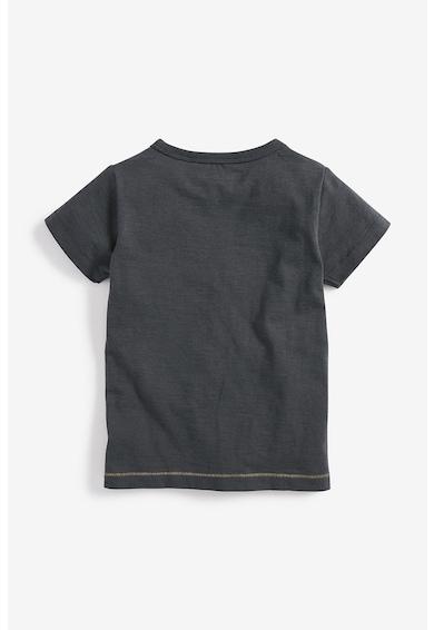 NEXT Tricou cu paiete reversibile Baieti