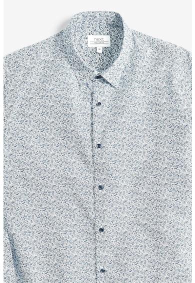 NEXT Camasa regular fit, cu imprimeu Barbati