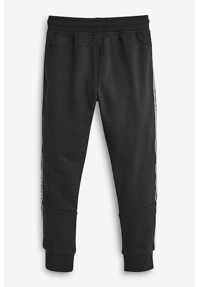 NEXT Pantaloni sport cu benzi laterale Baieti