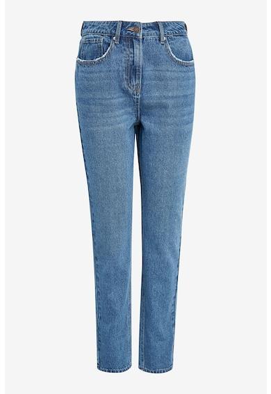 NEXT Pantaloni drepti cu talie inalta Femei