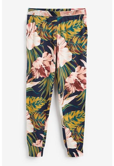 NEXT Pijama cu model tropical Femei
