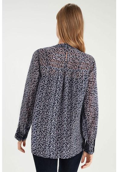 NEXT Bluza vaporoasa, cu maneci bufante Femei