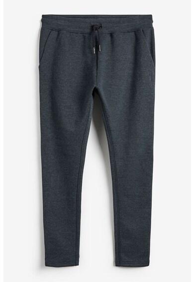 NEXT Pantaloni sport skinny cu buzunare oblice Barbati