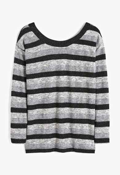 NEXT Bluza cu dungi Femei