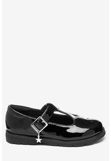 NEXT Pantofi Mary Jane lacuiti Fete