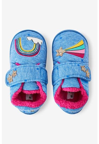 NEXT Pantofi slip-on cu broderie Fete