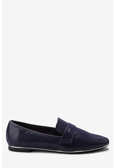 NEXT Pantofi loafer cu detaliu metalic Femei