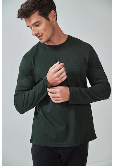 NEXT Bluza cu buzunar pe piept Barbati