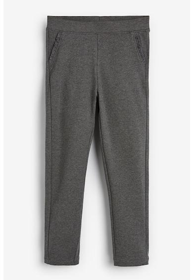 NEXT Pantaloni conici cu volane Fete