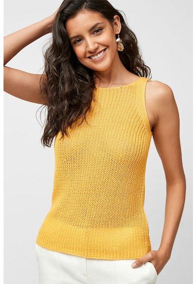 NEXT Top din tricot Femei