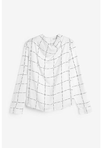 NEXT Bluza cu guler inalt Femei