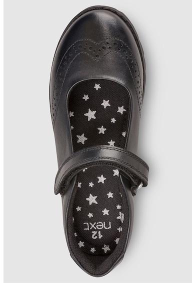 NEXT Pantofi Mary Jane de piele Fete