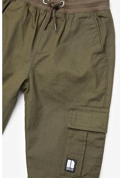 NEXT Pantaloni cargo cu snur Baieti