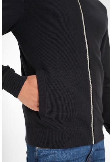 NEXT Cardigan cu segmente texturate Barbati