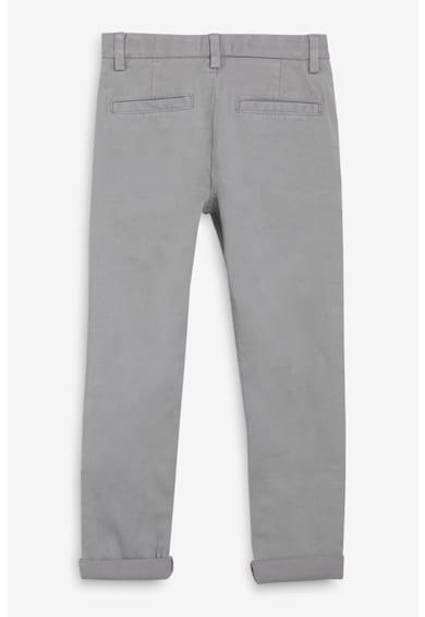NEXT Pantaloni chino elastici Baieti