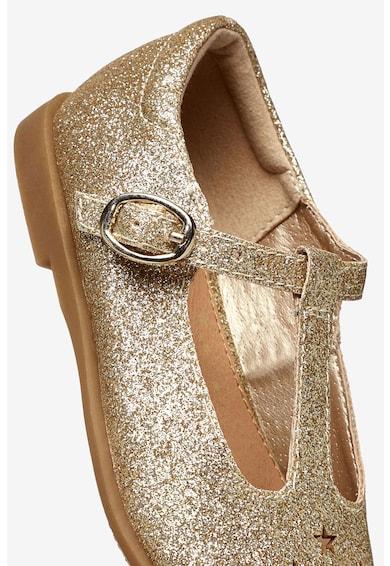 NEXT Pantofi Mary Jane stralucitori Fete