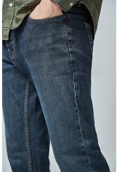 NEXT Blugi slim fit din material elastic Barbati