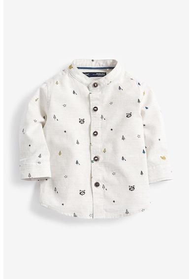 NEXT Camasa tip tunica, cu imprimeu Baieti