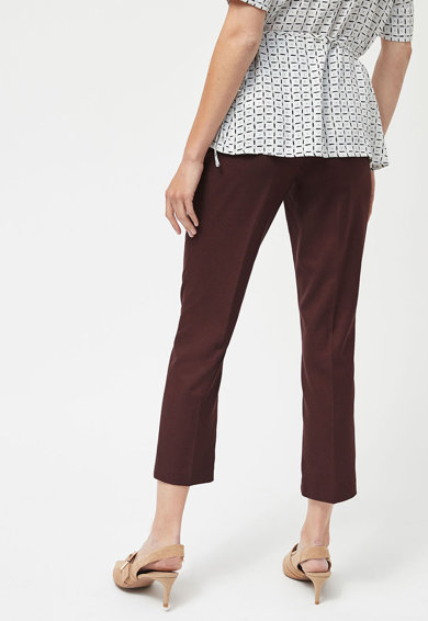 NEXT Pantaloni crop slim fit Femei