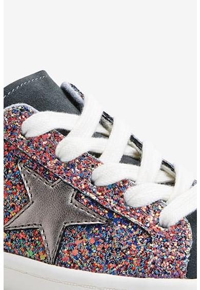 NEXT Pantofi sport cu insertii stralucitoare Fete