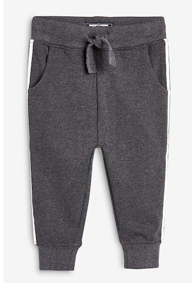 NEXT Set de pantaloni si bluza cu imprimeu Baieti