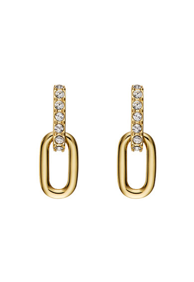 DKNY Set de bijuterii cu cristale Swarovski Femei