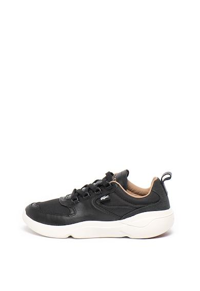 Lacoste Pantofi sport de piele Wildcard 319 Femei