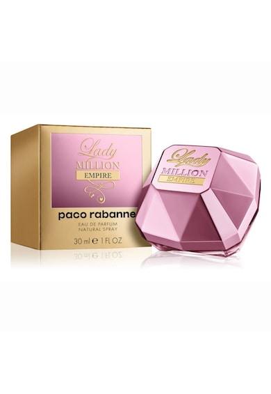 Paco Rabanne Apa de Parfum  Lady Million Empire, Femei, 30 ml Femei