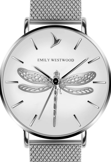 Emily Westwood Ceas analog cu model cu licurici Femei