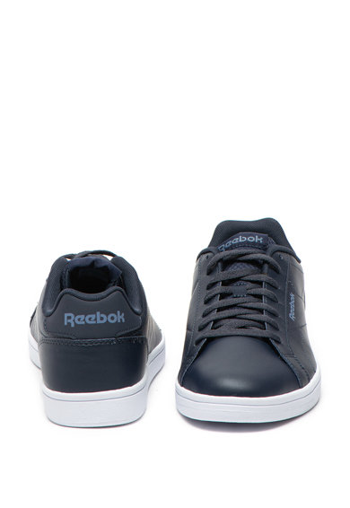Reebok Pantofi sport de piele ecologica Royal Complete Barbati