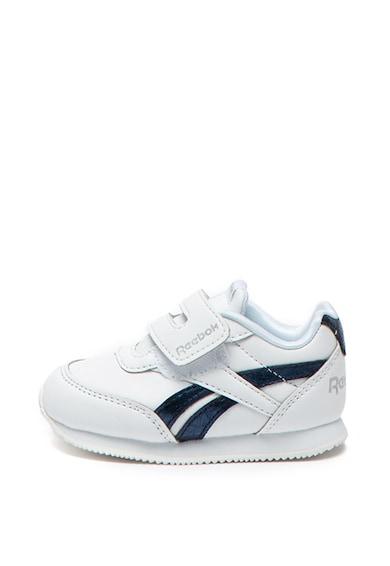 Reebok Pantofi sport cu velcro Royal Fete