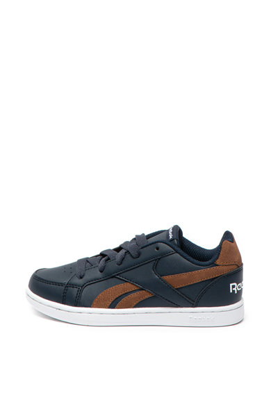 Reebok Pantofi sport de piele ecologica Royal Prim Fete