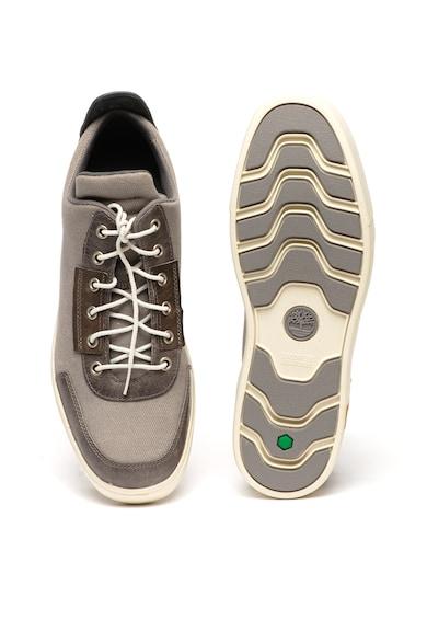 Timberland Pantofi casual usori cu garnituri de piele Barbati