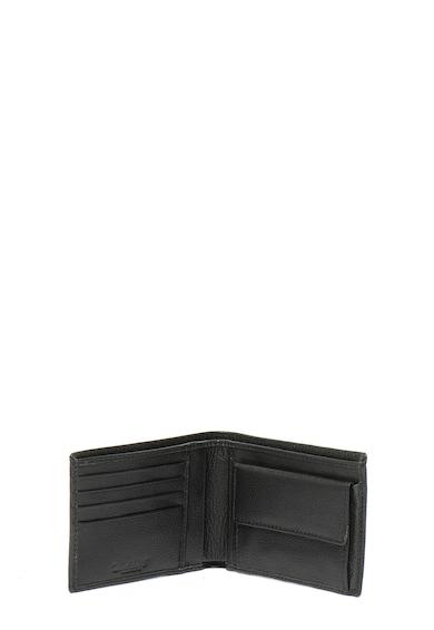 Timberland Кожен портфейл с двойно прегъване Мъже