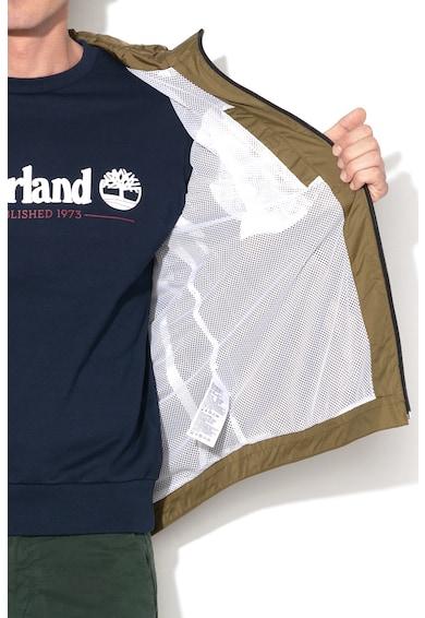 Timberland Jacheta de ploaie, din material usor, pliabila Barbati