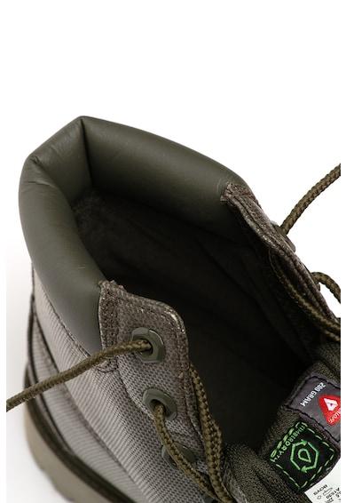Timberland Bocanci impermeabili cu aspect peliculizat 6In Premium Baieti